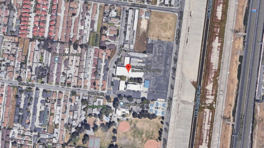 LA-Bound Plane Dumps Fuel on Elementary School, Injuries Reported