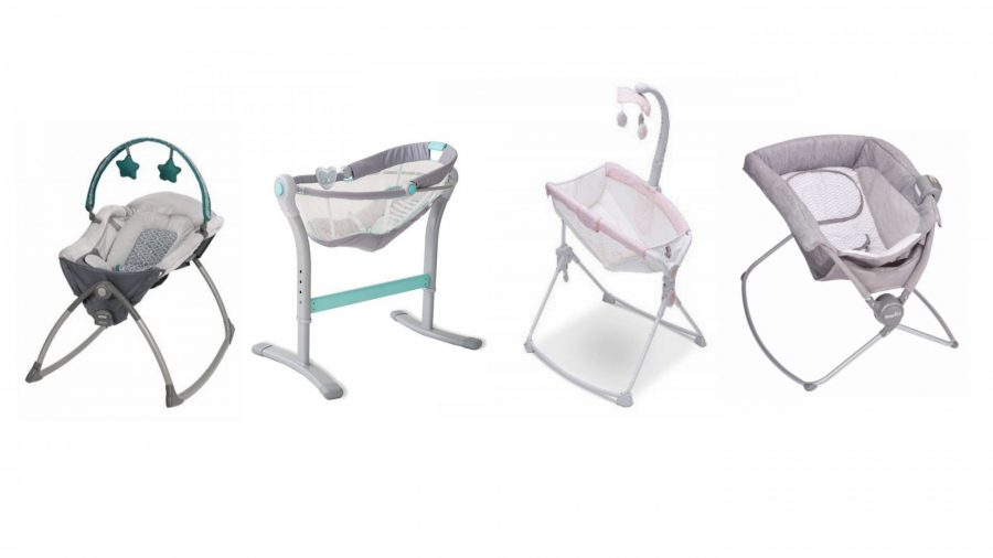 Over 165,000 Infant Sleepers Recalled Over Suffocation Risks