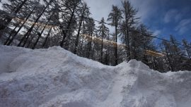 2 Alaskan Snowboarders Killed by Avalanche in British Columbia