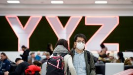 Canada Joins US to Warn Against China Travel as Virus Spreads, Markets Slide