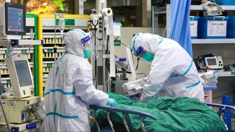 Girl, 12, fighting for her life at Atlanta hospital after coronavirus diagnosis