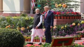 Protectionist Policies Thwart Striking a Trade Deal Between US and India