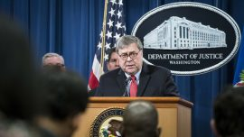 Attorney General William Barr to Testify Before Congress: House Democrats
