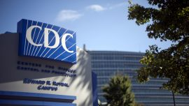 CDC Switches Statement on Airborne Transmission of CCP Virus, Says Draft Accidentally Published