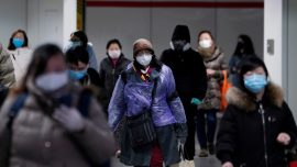 US Health Official: Coronavirus on Verge of Becoming 'Global Pandemic'