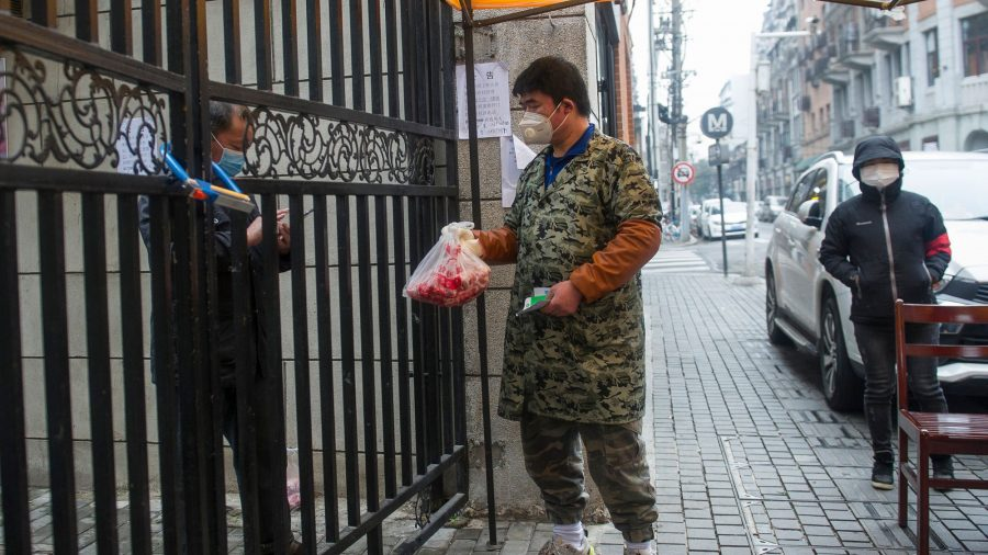 As Lockdown Measures in China Ease, Travelers Without Symptoms Spread Virus Further