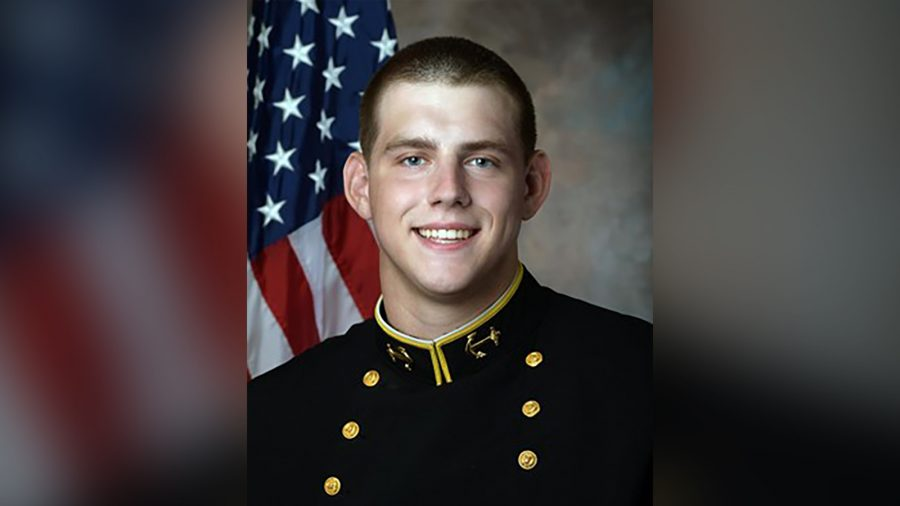 Navy OL David Forney found dead in dorm room