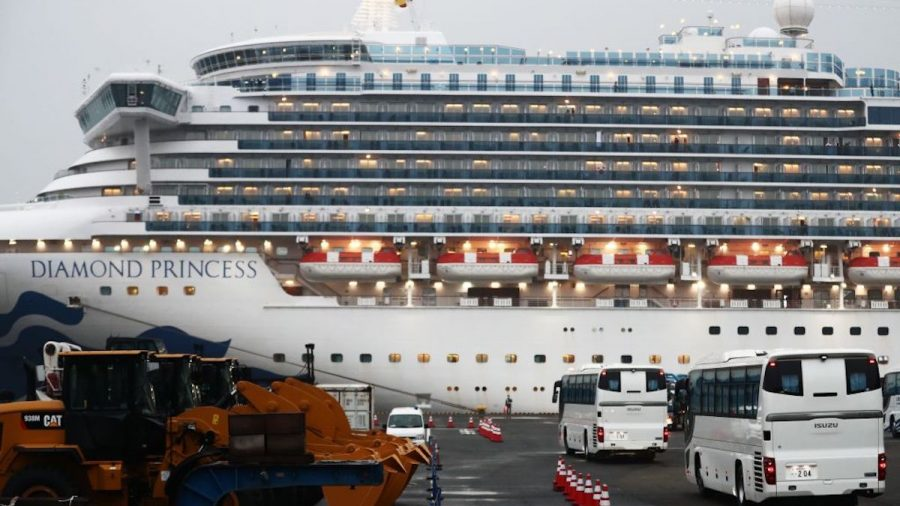 7 passengers on Artania cruise ship test positive for COVID-19