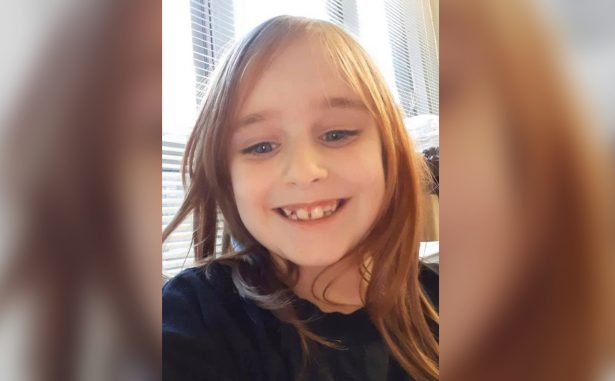 Hundreds of officers in Cayce, South Carolina, are searching for 6-year-old Faye Marie Swetlik,