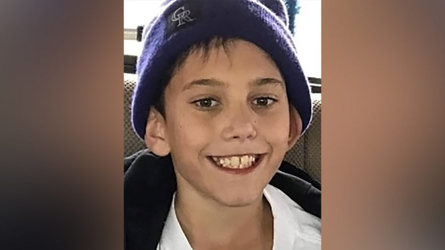 An 11-Year-Old Boy Went to Play at a Friend's House Last Week—No One Has Seen Him Since