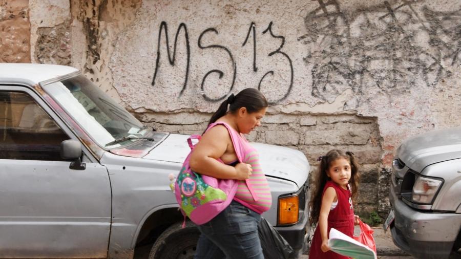 3 Honduran Policemen Killed in Shootout to Free Jailed MS-13 Gang Leader