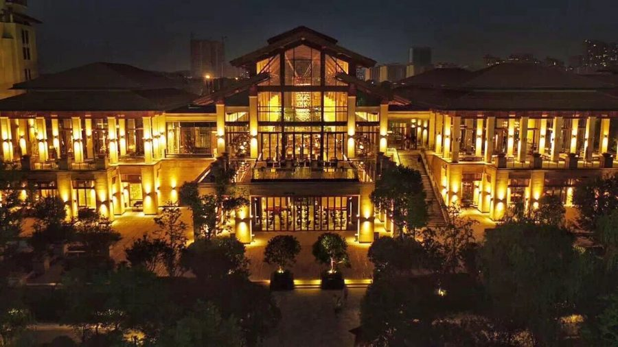 Coronavirus Outbreak Forces Hilton to Close 150 Hotels in China