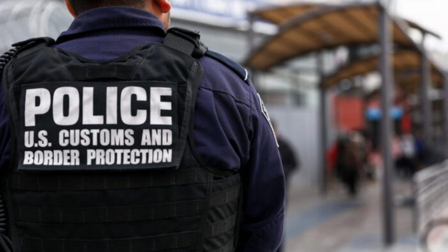 Border Patrol Agent Found Dead on Trail Near New Mexico