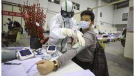 Iran Announces 3 New Cases of Coronavirus After 2 Deaths