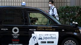 Q&A: Things to Know About Tokyo Olympics and Spreading Virus