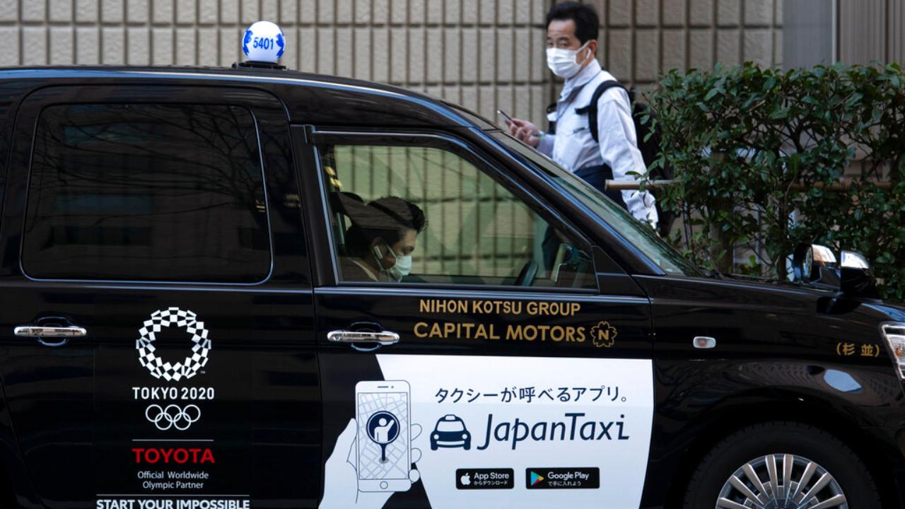 tokyo olympics - photo #14