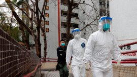 Japan Confirms First Death From New Coronavirus