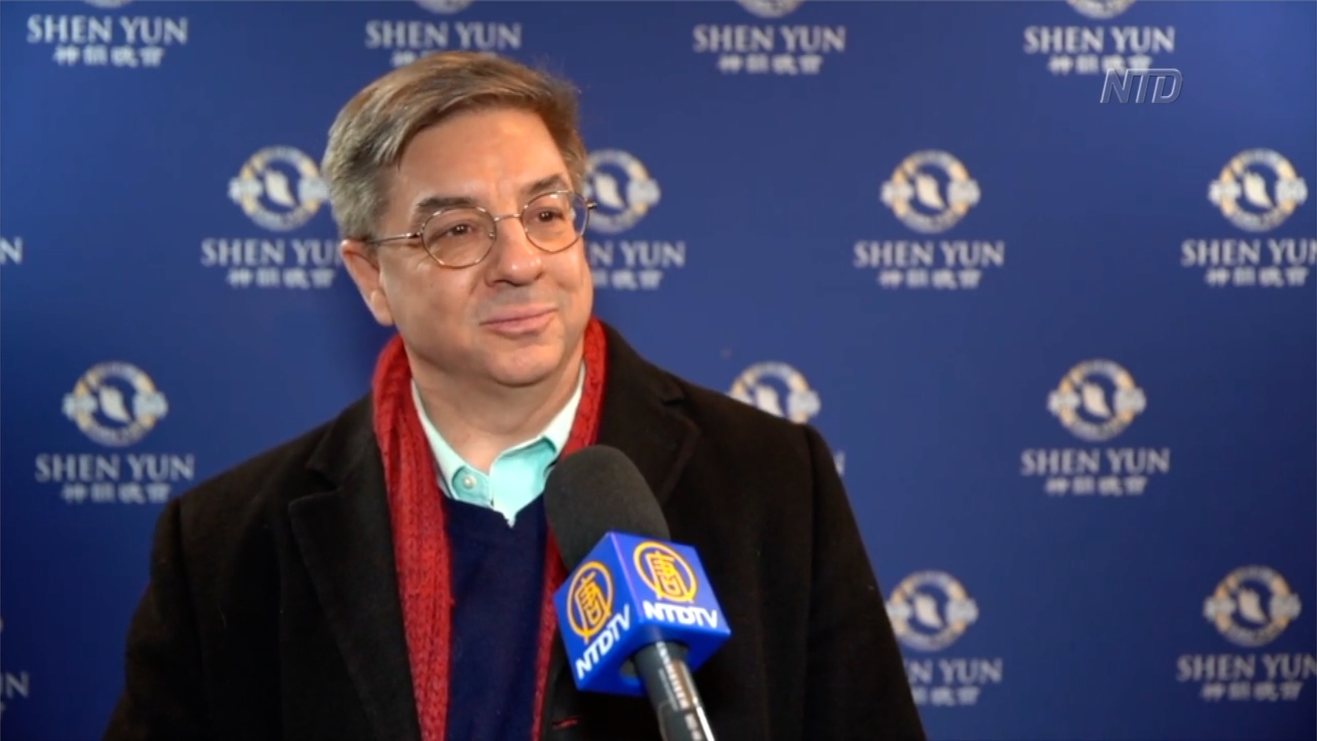 Shen Yun, a Message of Hope for the Chinese People