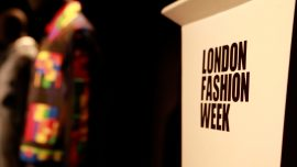 Coronavirus Disrupts London Fashion Week Turnout