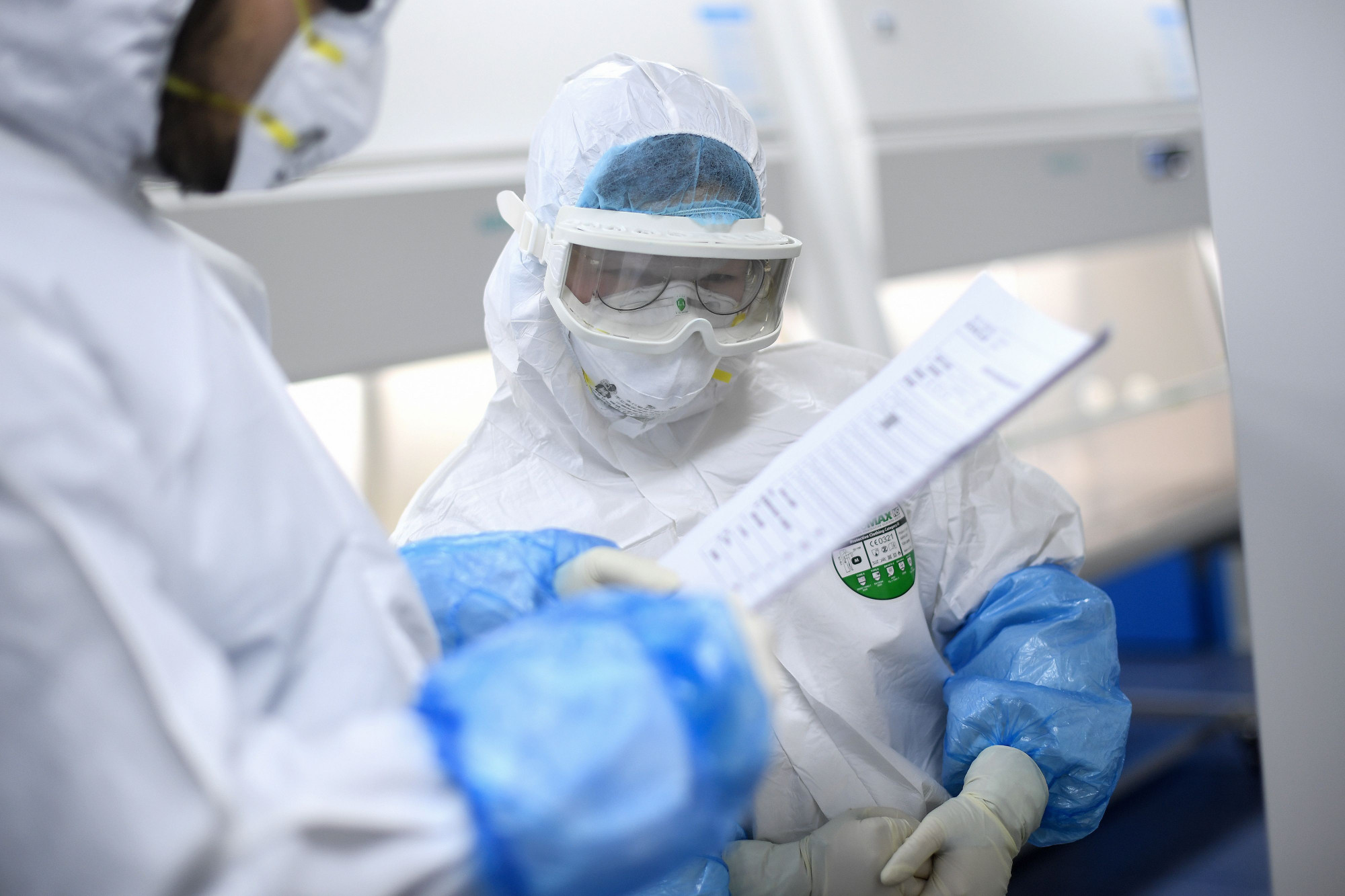 Amid Virus Outbreak, Funeral Home Officials in Wuhan Reveal Sharp Increase in Cremations