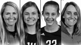 Former Volleyball Stars Carrie McCaw and Lesley Prather and 2 Daughters Killed in Missouri Crash