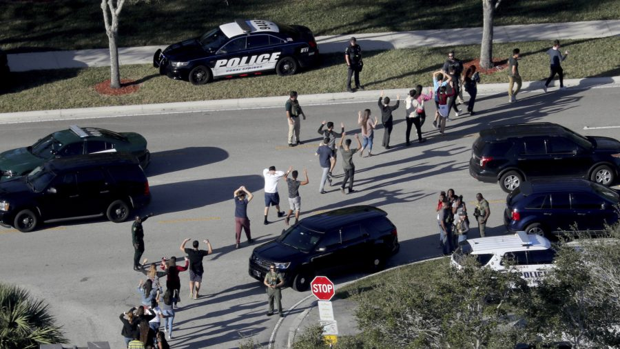 Florida 'Red Flag' Gun Law Used 3,500 Times Since Parkland