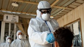 Italy Sees Cases Rise 45 Percent in a Day: Coronavirus Live Updates From Feb. 25