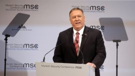 'The West Is Winning,' US Tells Nations at Munich Security Conference