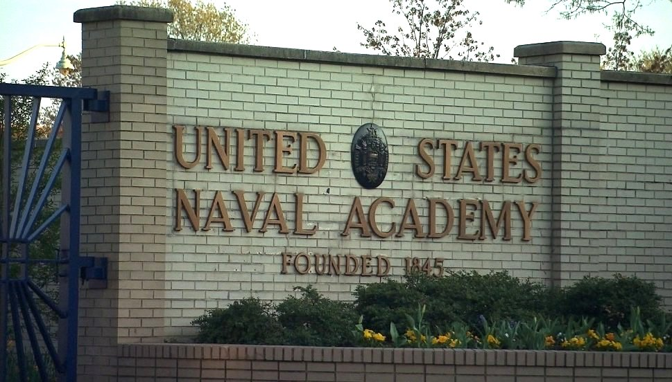 Naval academy strengthens instructor screening after marine is accused of sex with midshipman