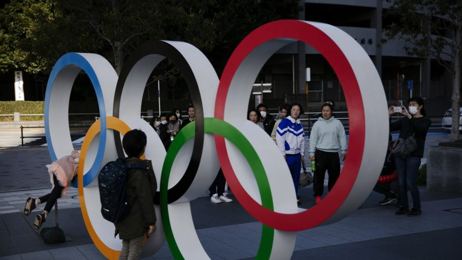 IOC Looking at Postponing Tokyo 2020 Olympics, Cancellation Not on Agenda