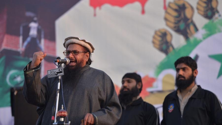 Pakistan Jails Islamist Accused of Mumbai Attacks for Terrorism Financing