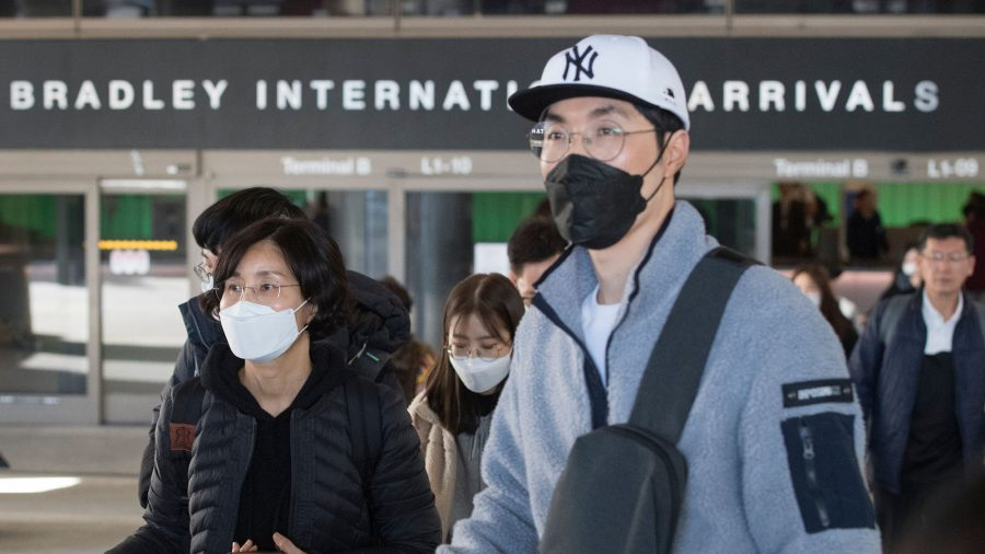 Pentagon to Provide Coronavirus Quarantine Housing for Returning US Citizens