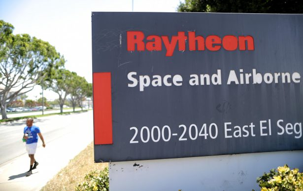 Former Raytheon Engineer Accused of Taking Missile Defense Secrets to China