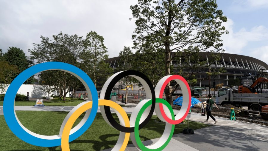 As Coronavirus Looms Over Olympics, Japan PM Urges 2-Week Curbs on Sports Events