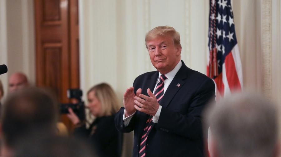 Trump Seeks Big Increase in Career-Technical Education Money