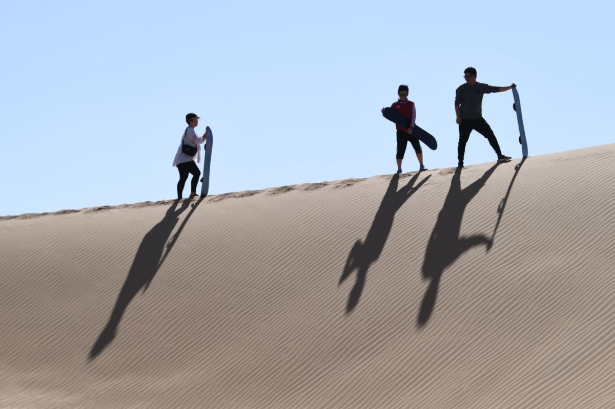 UAE-DESERT-TOURISM