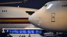 At Least 140 Travelers Denied Entry to US Over Coronavirus Threat