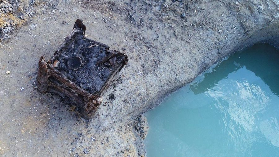 7,000-Year-Old Well Is Oldest Wooden Structure Ever Discovered, Archaeologists Say