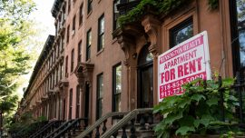 Broker Fee Ban on Hold in New York