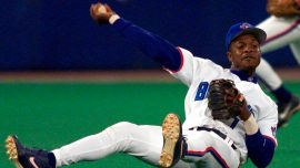 Tony Fernandez, Longtime Blue Jays Shortstop, Dies at 57