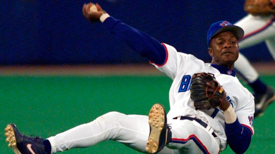 Tony Fernandez, former star shortstop with Toronto Blue Jays, dies at 57