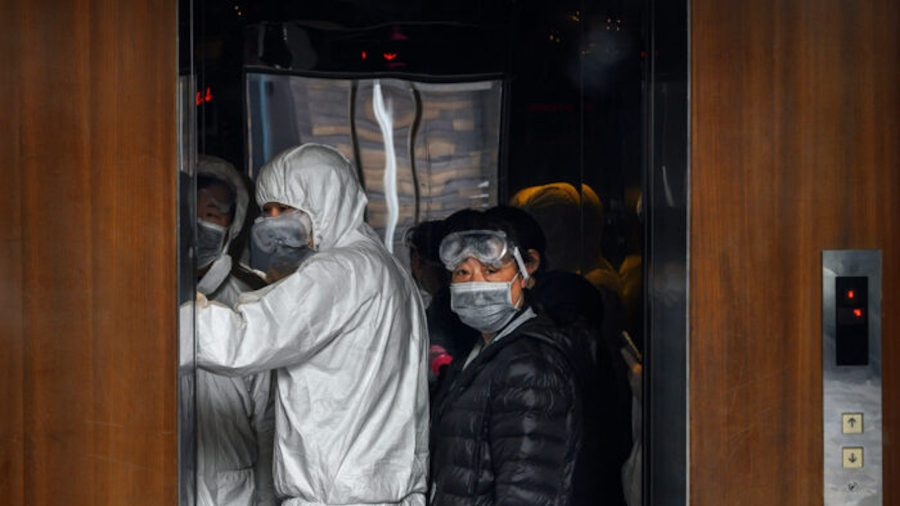 Exclusive: Chinese Regime Deploys 1,600 Online Trolls to Suppress Information on Coronavirus