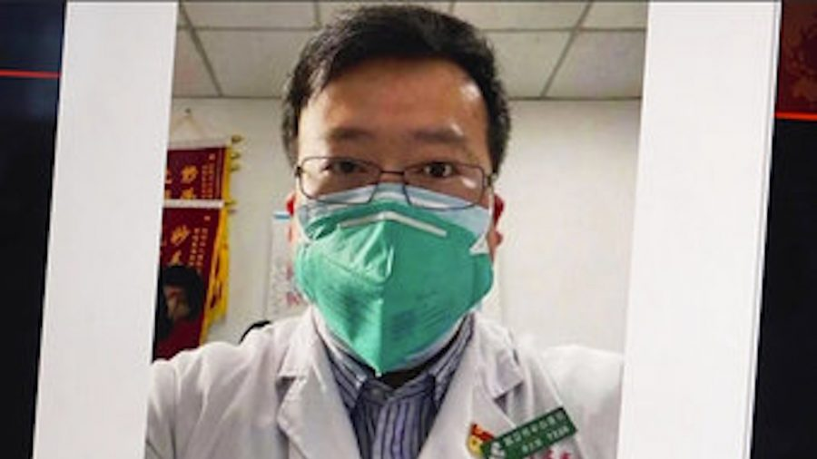 Doctor's Death From Coronavirus Unleashes Mourning, Fury at Chinese Officials