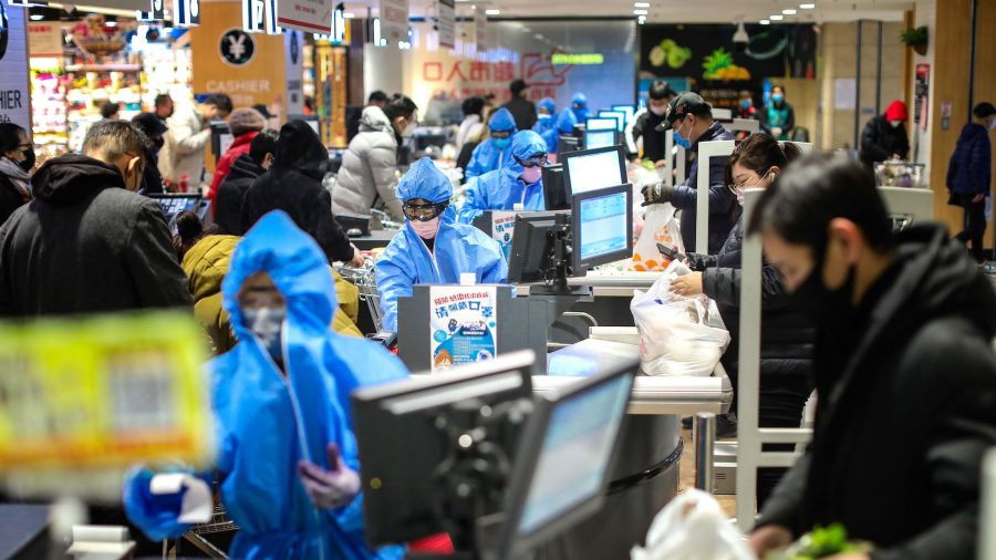 US Total Rises to 14 as Wuhan Evacuee Tests Positive for Coronavirus