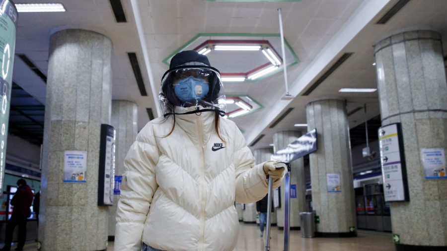 China's Internal Reports on Coronavirus Response: Our Main Priorities Are Controlling Public Opinion, Social Stability