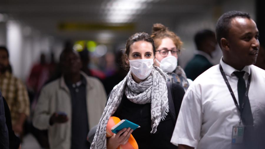QLD Resort Could Be Virus Quarantine Site