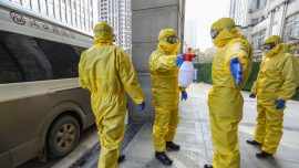 Leaked Documents Reveal Chinese Province Underreported Coronavirus Infection by up to 52 Times