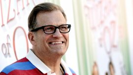 Drew Carey Says Killed Ex-Fiancee Amie Harwick 'Didn't Deserve to Die Like She Did'