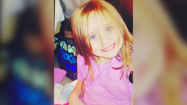 Missing 6-year old Faye Marie Swetlik
