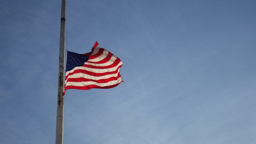 US Soldier Dies From Non-Combat Incident in Afghanistan
